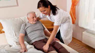 Medicare & You: Nursing Home / Long-Term Care